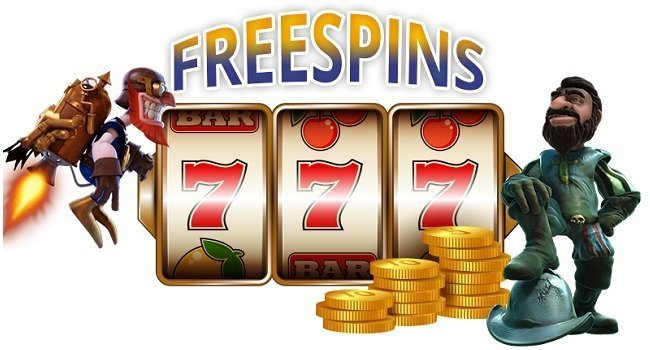 Free spins today 36208